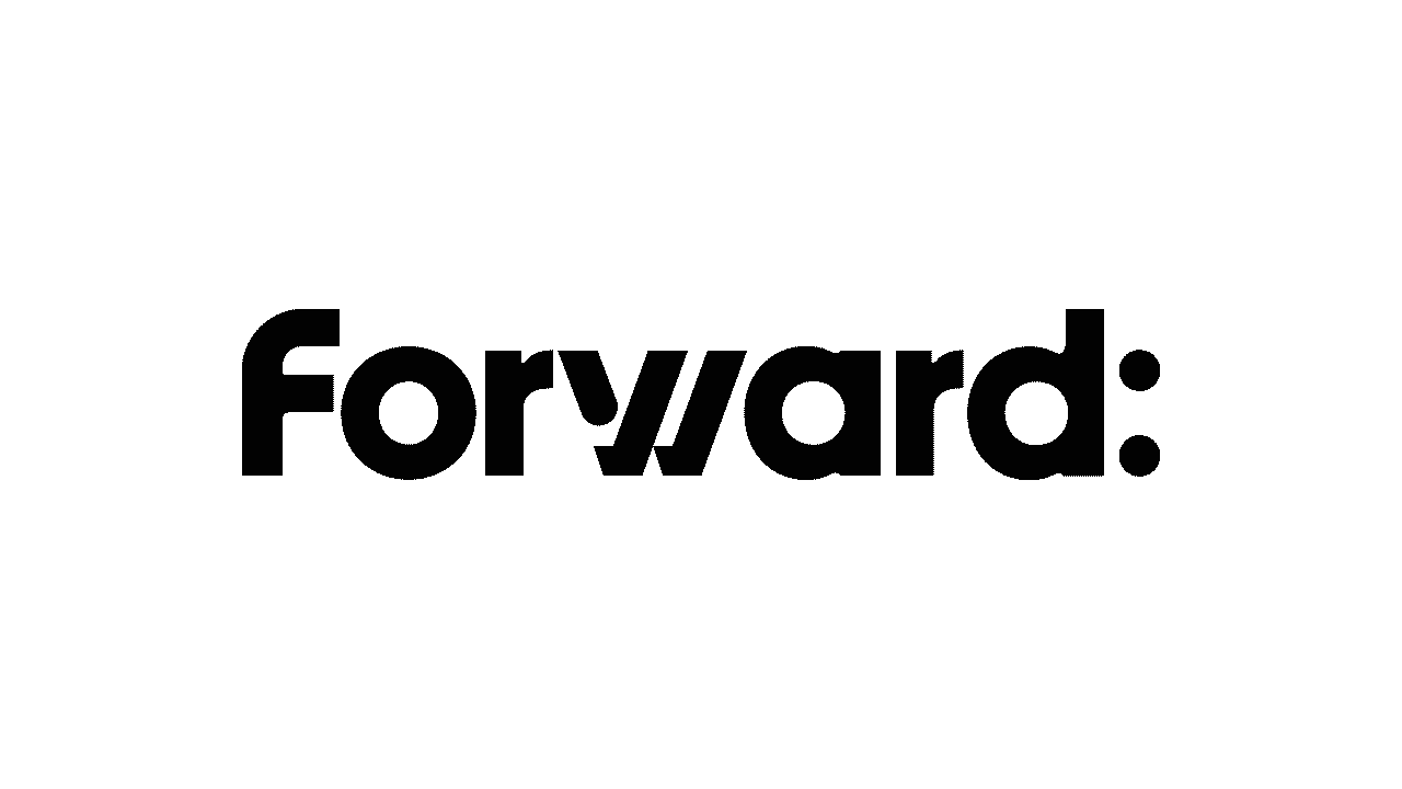 Forward - Logo