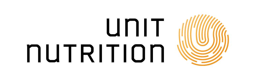 Unit Nutrition - Logo